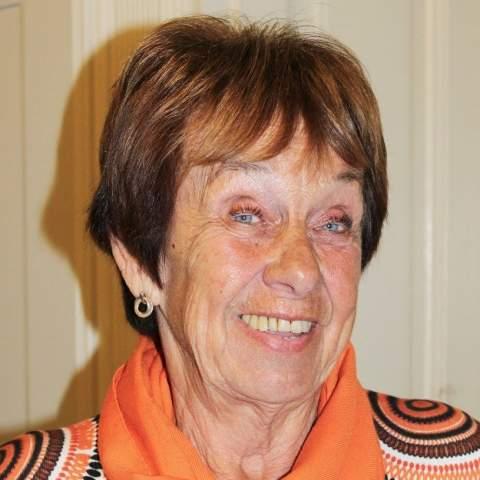 Margareta Fredriksson